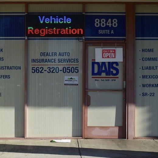 Car title loans in Whittier