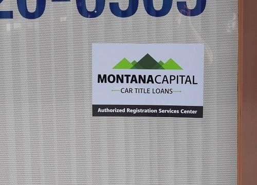 title loans in Whittier