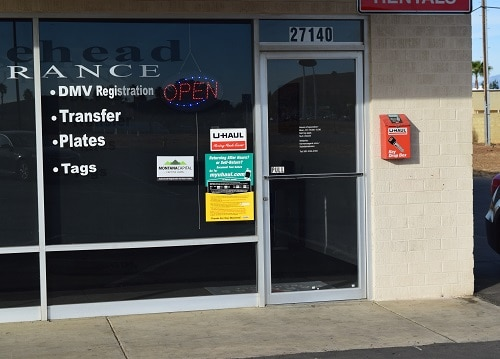 auto title loans in Menifee